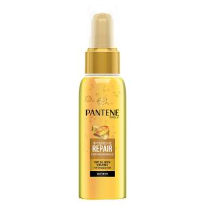 Pantene Intensive Repair Olej, Na Poškozené Vlasy 100ml