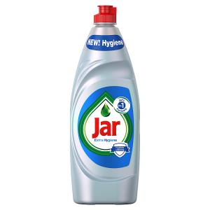 Jar Extra Hygiene Lime&Lemongrass 650ml Ochrana Proti Bakteriím Až 24h