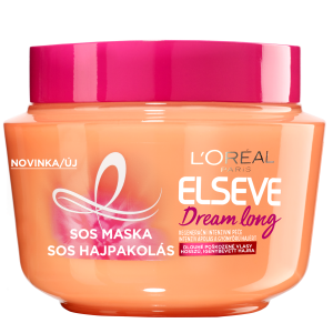 L'Oréal Paris Elseve Dream Long maska, 300ml