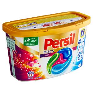 Persil prací kapsle Discs 4v1 Color 11 praní 275g