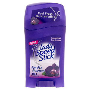 Lady Speed Stick Black Orchid 48H antiperspirant 45g