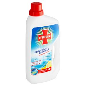 Lysoform kapalný univerzální dezinfekční čistič 1l
