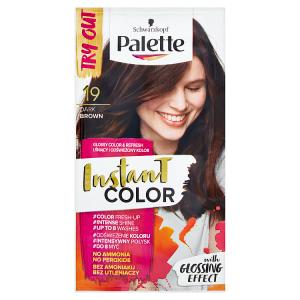 Schwarzkopf Palette Instant Color barva na vlasy Tmavě hnědý 19