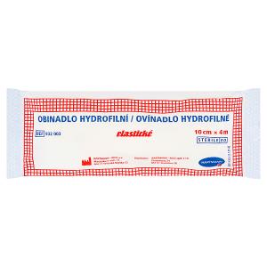 Hartmann Obinadlo hydrofilní elastické 10 cm x 4 m