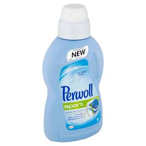 Perwol Sport prací prostředek 15 praní 900ml