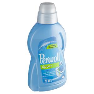 PERWOLL prací prostředek Sport 15 praní, 900ml