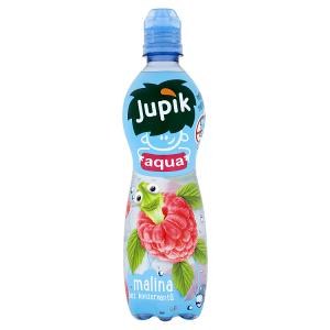 Jupík Aqua Malina 500ml