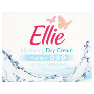 Ellie Hydratační denní krém 50ml
