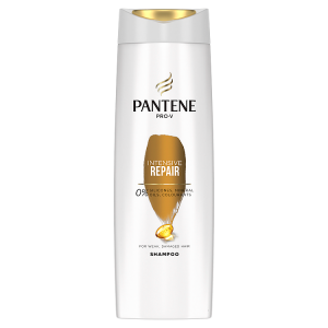 Pantene Pro-V Intensive Repair Šampon, Na Poškozené Vlasy, 400ml