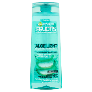 Garnier Fructis Aloe Light šampon 250ml