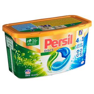 PERSIL prací kapsle Discs Regular 22 praní, 550g