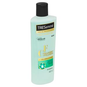 TRESemmé šampon s kolagenem pro objem 400ml