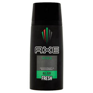 AXE Africa Deodorant sprej pro muže 150ml