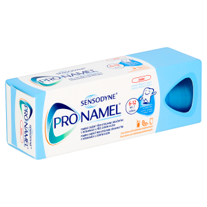 Sensodyne Pronamel Junior zubní pasta 50ml