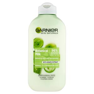 Garnier Skin Naturals Botanical odličovací mléko 200ml