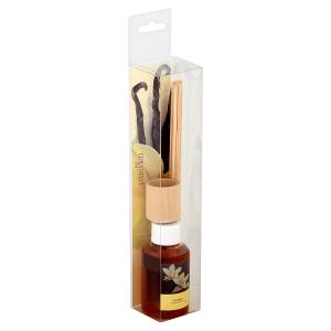 Parfémovaný olejový difuzér s ratanovým rákosem vanilka 50ml