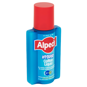 Alpecin Hybrid Coffein Liquid 200ml