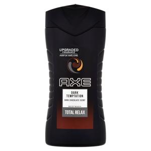 AXE Dark Temptation Sprchový gel pro muže 250ml