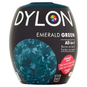 Dylon All-in-1 Emerald green barva na textil 350g