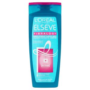 L'Oréal Paris Elseve Fibralogy šampon vytvářející vlasovou hmotu 250ml