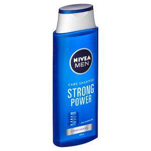 Nivea Men Strong Power Šampon 400ml
