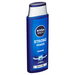 Nivea Men Strong Power Šampon 400ml