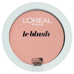 L'Oréal Paris True Match tvářenka Sandalwood Pink 120 5g