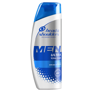 Head&Shoulders Men Ultra Total Care 270ml Šampon Proti Lupům