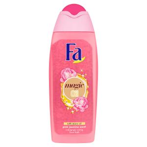 Fa pěna do koupele Magic Oil Pink Jasmine 500ml