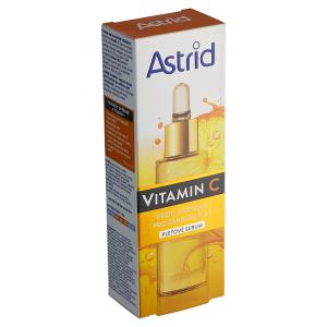 Astrid Vitamin C pleťové sérum 30ml