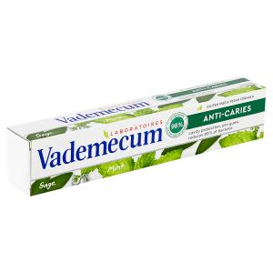 Vademecum zubní pasta Anti-Caries 75ml