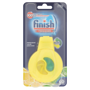 Finish Lemon & Lime osvěžovač do myčky 4,0ml
