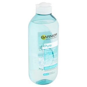 Garnier Skin Naturals Pure micelární voda 3v1 400ml