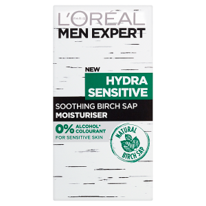 L'Oréal Paris Men Expert Hydra Sensitive hydratační krém 50ml