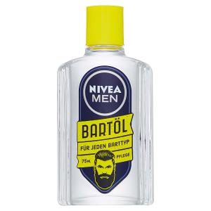 Nivea Men Pečující olej na vousy 75ml