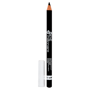 Miss Sporty Eye Millionaire Water-resistant eye liner 001 clover black