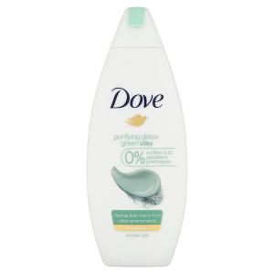 Dove Purifying Detox sprchový gel 250ml