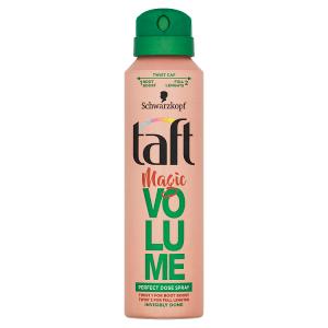 Taft Magic Volume stylingový sprej na vlasy 150ml