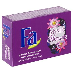 Fa tuhé mýdlo Mystic Moments 90g