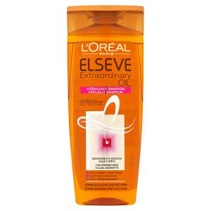 L'Oreal Paris Elseve Extraordinary Oil vyživující šampon 250ml