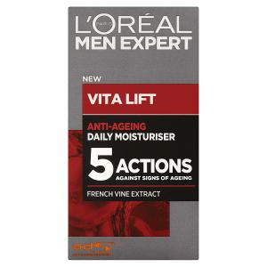 L'Oréal Paris Men Expert Vita Lift 5 denní hydratační krém 50ml