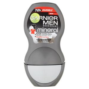 Garnier Men Mineral Invisible antiperspirant 50ml