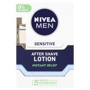 Nivea Men Sensitive Voda po holení 100ml