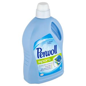 Perwoll Sport Activecare Advanced prací prostředek 45 praní 2,7l