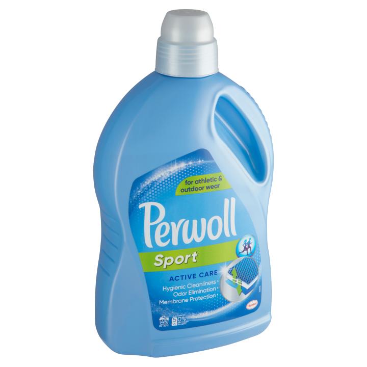 Perwoll Sport Active Care prací prostředek 45 praní 2,7l