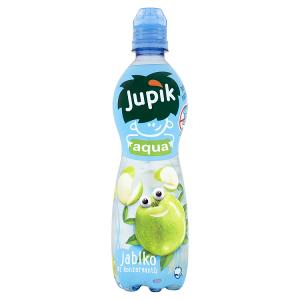 Jupík Aqua Jablko 500ml