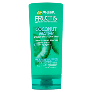 Garnier Fructis Coconut Water kondicionér 200ml