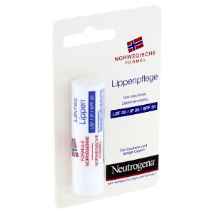 Neutrogena Balzám na rty SPF 20 4,8g