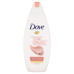 Dove Renewing Glow sprchový gel 250ml