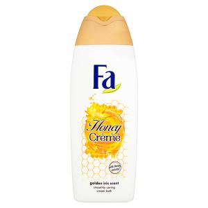 Fa pěna do koupele Honey Crème 500ml